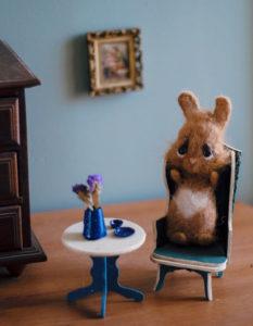 bunny-time