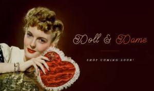 Doll & Dame Shop