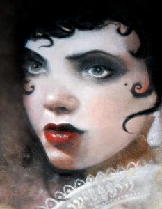 Sophia by Dolly Peepers